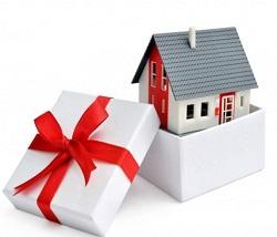 News immobiliare de paola compravendita immobili di for Donazione immobile